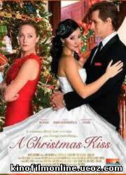 Рождественский поцелуй