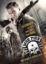 Боевые свиньи