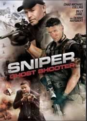 Снайпер: Призрачный стрелок