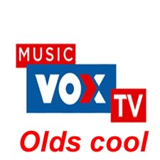 MUSIC VOX TV Olds cool